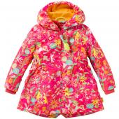 Oilily toller Ciao Coat Mantel Pink