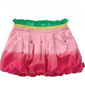 Oilily Rock Smoothy Skirt Melone Pink