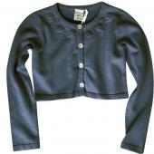 Jottum Cardigan Strickjacke Kiewa Dark Navy