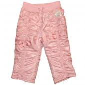 Pampolina Thermohose Igel rose clair Hellrose