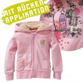 Oilily tolles HORT Cardigan Sweat Pink