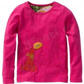 Oilily Tip tolles LA-Shirt Wolf Pink