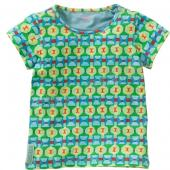 Oilily tolles T-Shirt Ti diabolo light Green