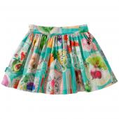 Oilily Rock skirt Blau