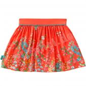 Oilily bequemer Tiptop Rock skirt Orange