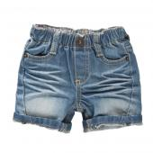 IKKS coole Denim Short Jeans kurz