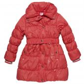 Cakewalk Girls Wintermantel in red Rot