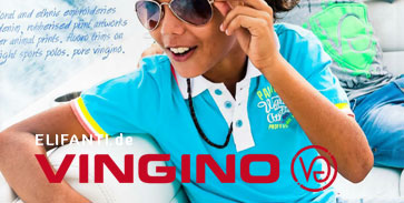 Vingino fashion for boys