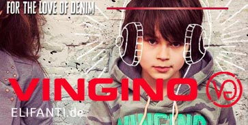 Vingino boys fashion