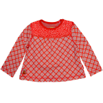 Bequemes T-Shirt Tracy in Rot - Oilily Winter 2012